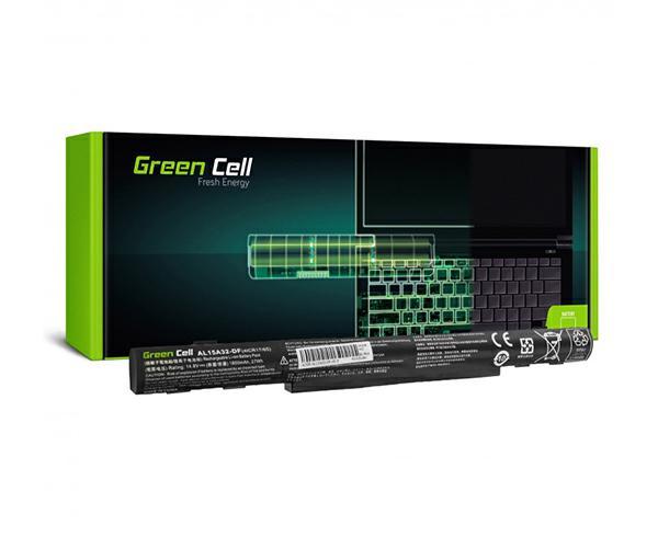 Bateria port. Acer Aspire e5-573 al15a32 14.8V 1800 MAH AC68