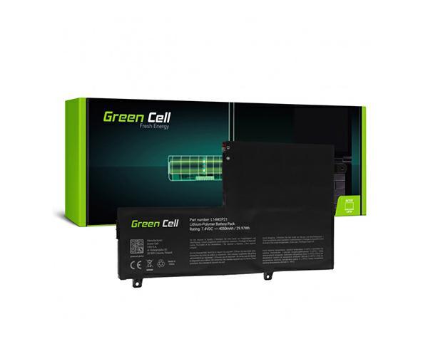 Bateria port. Lenovo yoga 510s-14isk L14L2P21 7.4V 4050MAH LE156