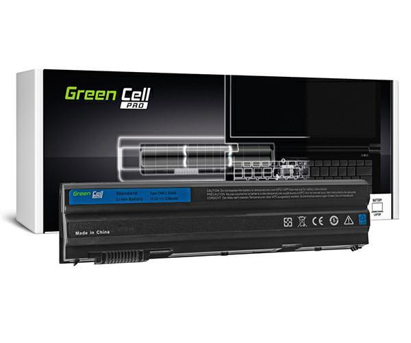 Bateria port. Dell Latitude E5420 11.1V 5200mah DE04PRO