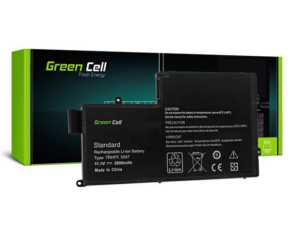 Bateria port. Dell Inspiron 15 5542 5543 11.1V 3400mah DE83