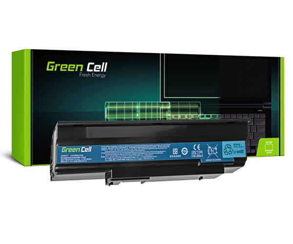 Bateria port. Acer Extensa 5635z as09c31 10.8V 4400MAH AC12