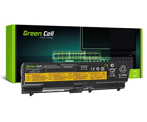 Bateria port. Lenovo ThinkPad t410 - t420 - t430 - E40 - 11.1v 4400MAH LE05