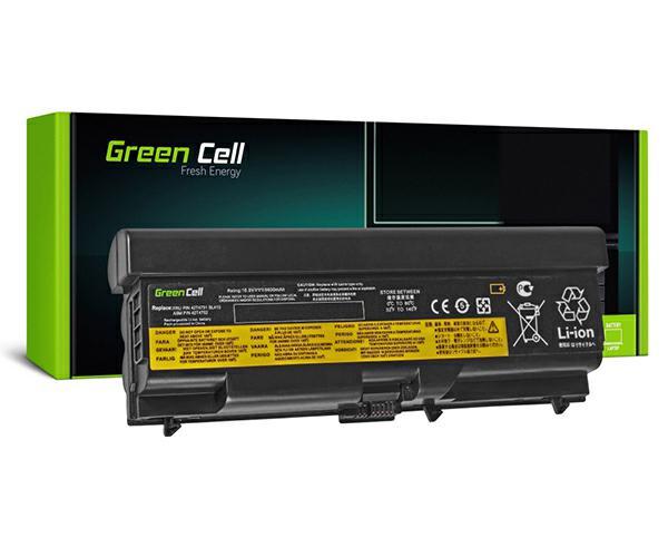 Bateria port. Lenovo t410 - t420 - 11.1V 6600mah LE28