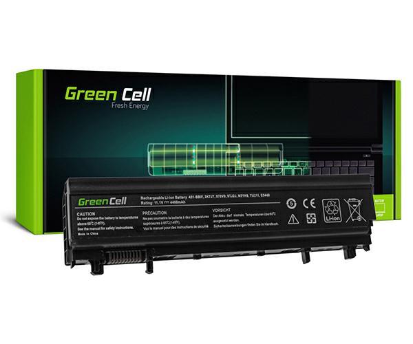 Bateria port. Dell Latitude E5440 - E5540 11.1V 4400MAH DE80