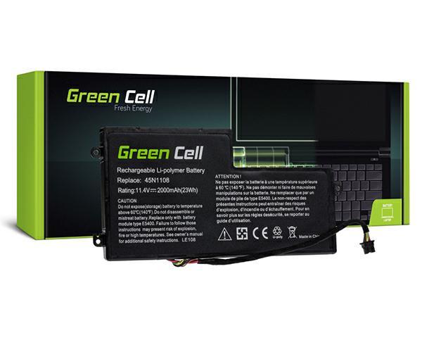 Bateria port. Lenovo t440s - t440 - x240 11.4V 2000MAH LE108