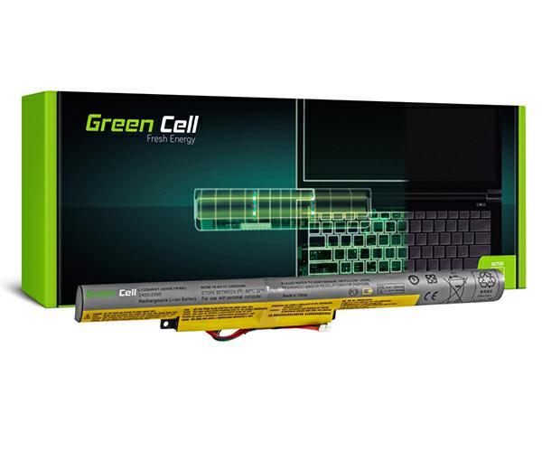 Bateria port. Lenovo IdeaPad z400 - z500 - z510  14.4v 2200MAH LE54