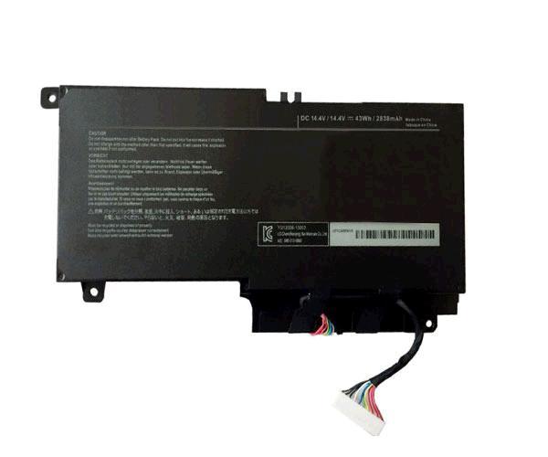 Bateria port. Toshiba sat. l45- l50- l55- p50- p55  pa5107u-1brs