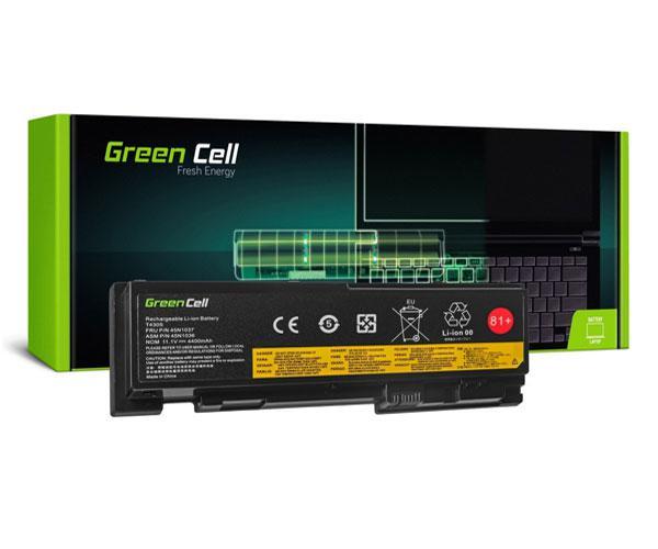 Bateria port. Lenovo T420s - T430si - T430s - T420si - 42T4845 11.1V 3400Mah Le83