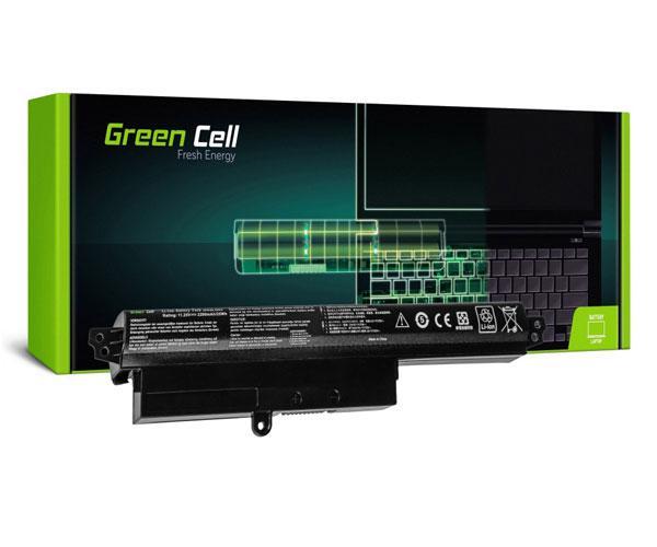 Bateria port. Asus vivobook x200ca - f200ca - f200ma - a31lm2h  11.25v 2200Mah  AS91