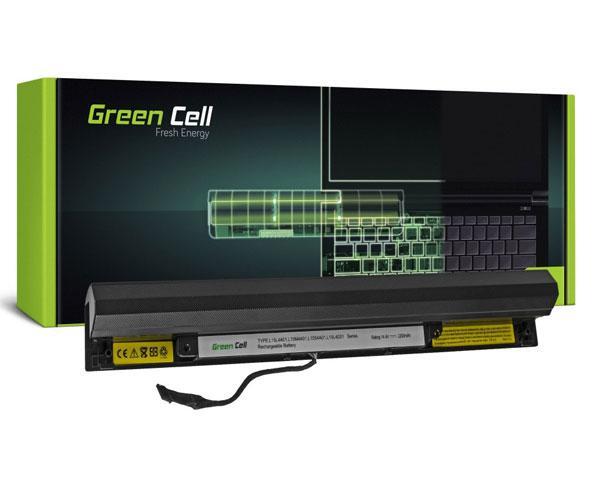 Bateria port. Lenovo 100-14ibd - 100-15ibd -  b50-50 - 14.4v - 2200Mah - LE97