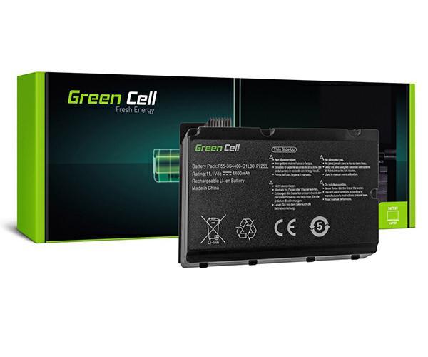 Bateria port. Fujitsu Amilo pi3450 pi3525 11.1v 4400mah FS04