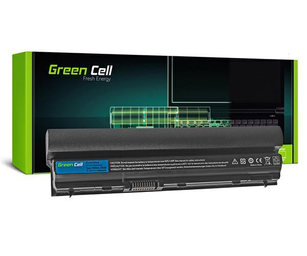 Bateria port. Dell latitude e6320 - e6330 - e6430s - 11.1v 4400MAH DE55