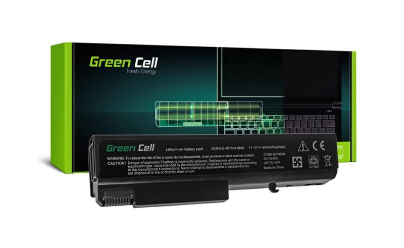 Bateria port. Hp Compaq 6530b- 6535b 11.1V 4400MAH HP14