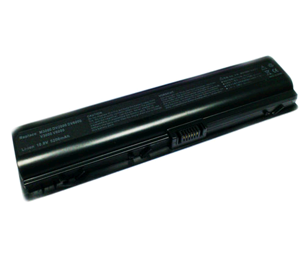 Bateria port. Hp Compaq a900-c700- dv2000 10.8v