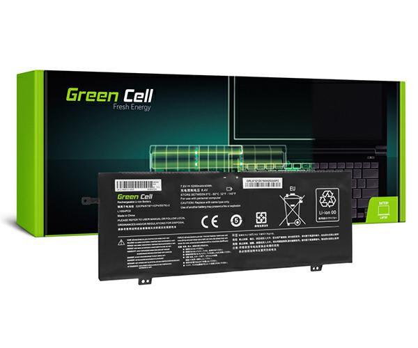 Bateria port. Lenovo V730 V730-13 7.6V 3200MAH LE121