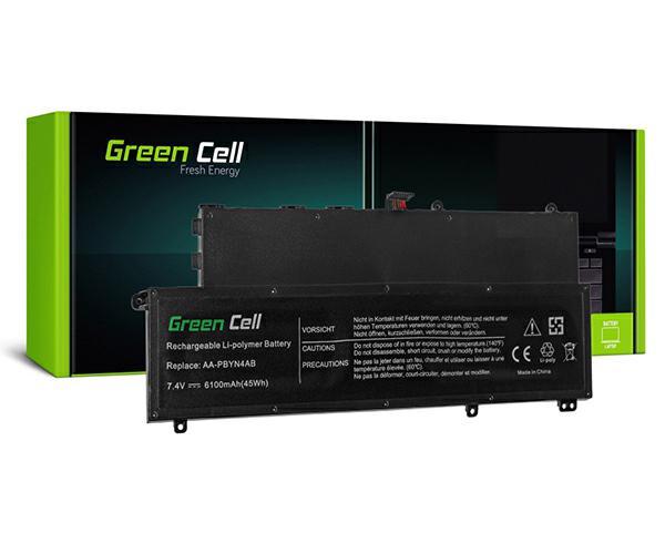 Bateria port. Samsung NP530U3B NP530U3C 7,4V 6100 MAH SA15