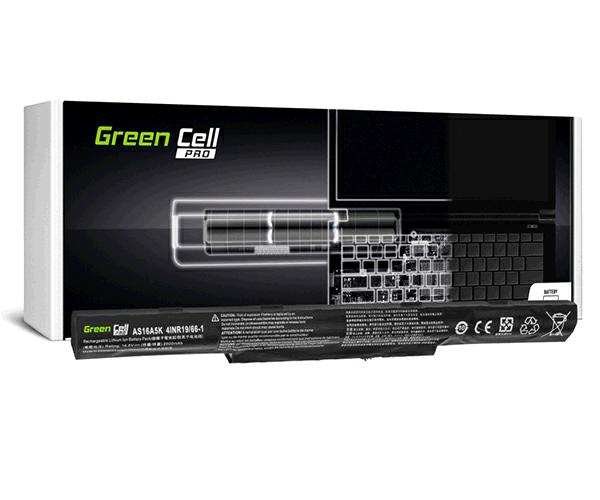 Bateria port. Acer Aspire E5-575 - E5-553 - E15  - E17 - 14.8V - 2600 MAH - AC51PRO