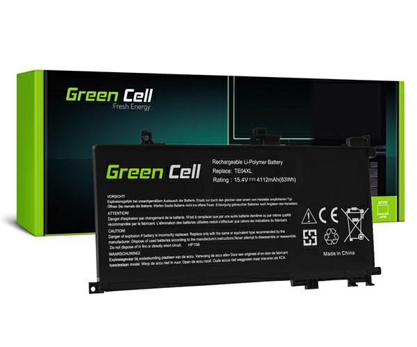 Bateria port. Hp TE04XL 15-AX 15V 4112 MAH HP156