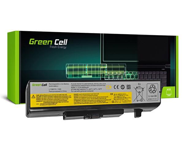 Bateria port. lenovo B480 E430 11,1V 4400mAh LE34