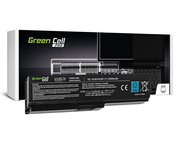 Bateria port. Toshiba PA3817U 11.1v 5200MAH TS03PRO