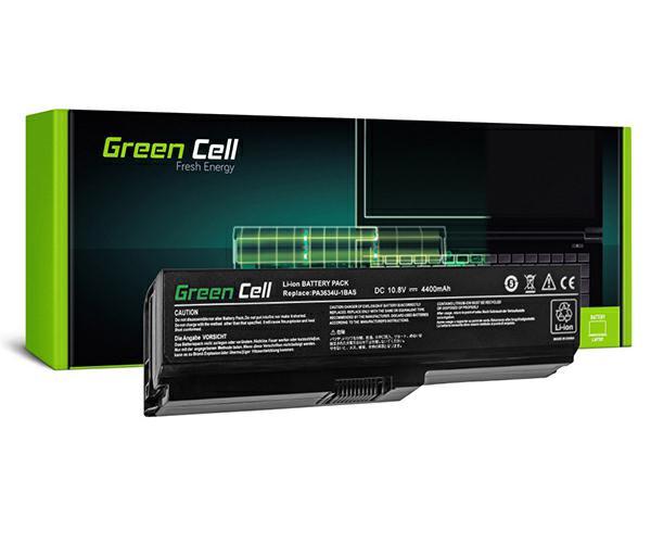 Bateria port. Toshiba PA3634U 11.1v 4400MAH TS03V2
