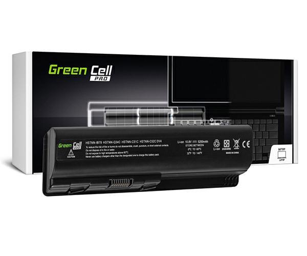 Bateria port. Compaq cq40 - cq60 11,1v 5200mah HP01PRO