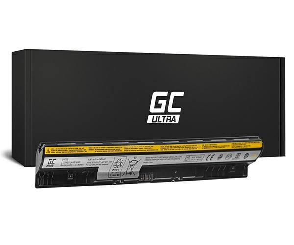 Bateria port. Lenovo g400s - g50-70 14.4v 3400MAH LE46ULTRA
