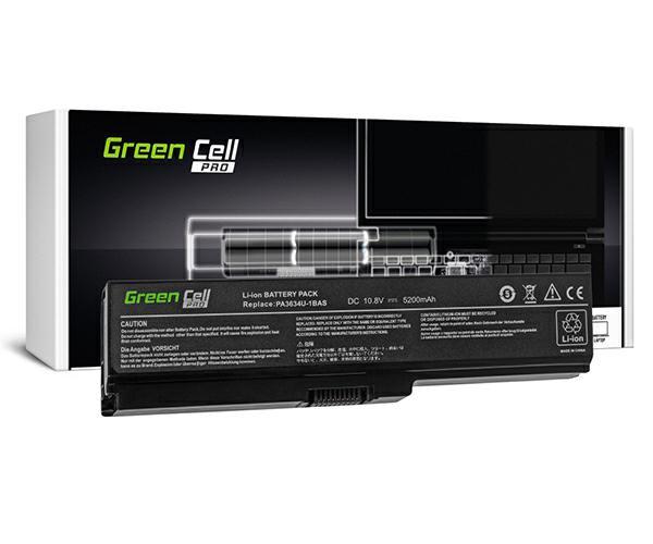 Bateria port. Toshiba PA3634U 11.1v 5200MAH TS03PROV2