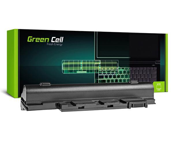 Bateria port. Acer Aspire one d255 - d260 negra 11.1v 4400mah AC11