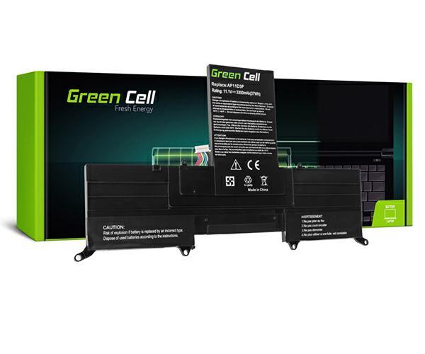 Bateria port. Acer s3-951 - s3-391  11.1v 3300mah AC41