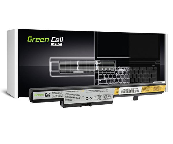 Bateria port. Lenovo b40-30- b50-30 - b50-70 14.4v 2600mah LE69PRO