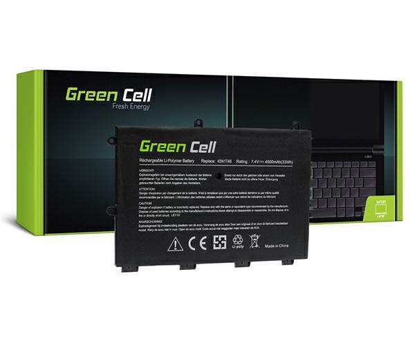 Bateria port. Lenovo Yoga 11e 7.4v 4500mah LE110