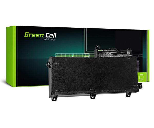 Bateria port. Hp probook 640 g2 650 g2 g3 11.4v 3400mah HP97