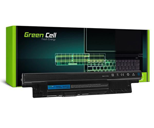 Bateria port. Dell Inspiron 3521 5521 11.1V 4400MAH DE69