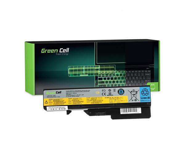 Bateria port. Lenovo g460- g560- v360- b570 11.1v 4400MAH LE07