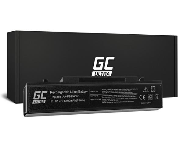 Bateria port. Samsung R519-r522 11.1V 6800MAH SA01ULTRA