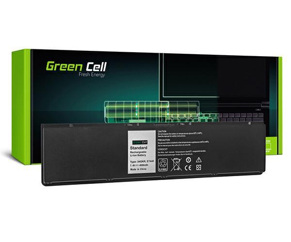 Bateria port. Dell Latitude E7440 7.4v 4500MAH DE93