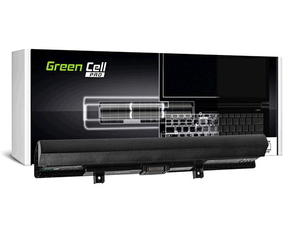 Bateria port. Toshiba Satellite c50 - c55 - pa5185u 14.4v 2600MAH TS38PRO