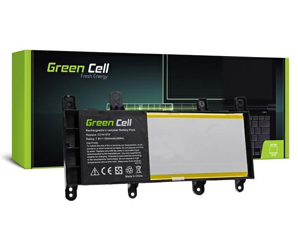 Bateria port. Asus x756u 7.6v 5000mah AS112