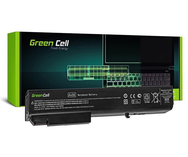 Bateria port. Hp 8500 8700 14.4V 4400MAH HP15