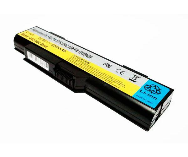 Bateria port. Lenovo 3000 g400 - g410  10.8v