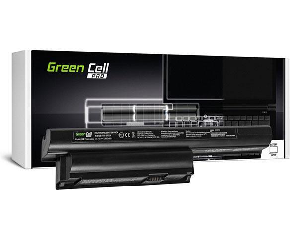 Bateria port. Sony VGP-BPS26a - VGP-BPL26 - 10.8v 5200MAH SY08PRO