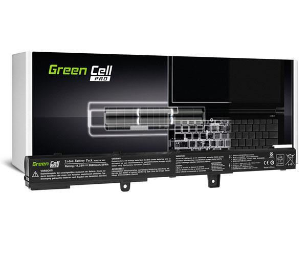 Bateria port. Asus x551 A31N1319 11.25v 2600MAH AS90PRO