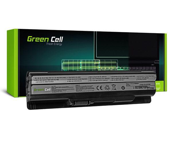 Bateria port. MSI cr650 ge60 ge70 11.1v 4400MAH MS05