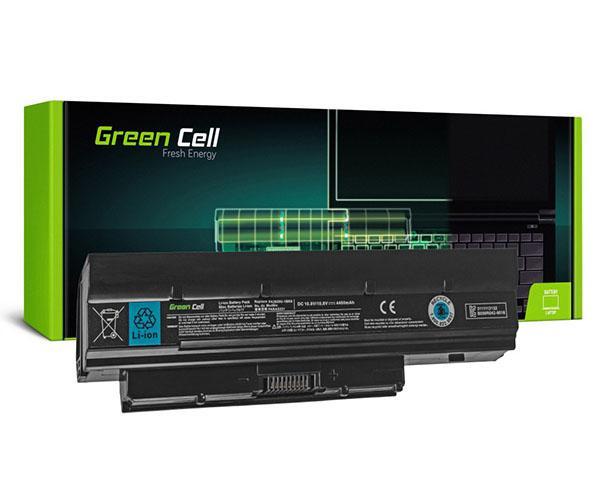 Bateria port. Toshiba n200 nb500 11.1v 4400mah TS16