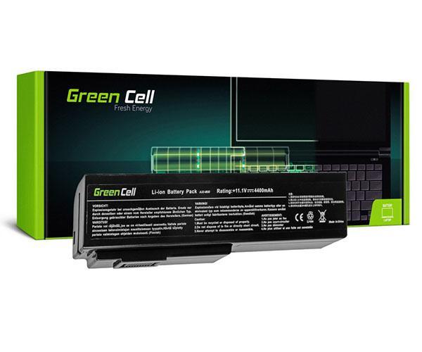 Bateria port. Asus A32-M50 11.1V 4400MAH AS08