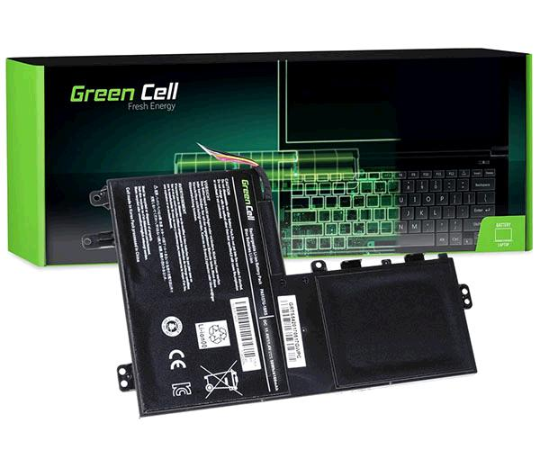 Bateria port. Toshiba U940 11.4V 3800MAH TS54