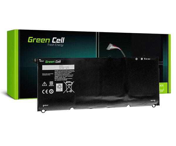 Bateria port. Dell XPS 13 9343 7.4V 5600MAH DE115