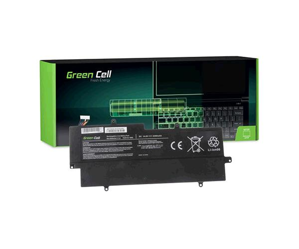 Bateria port. Toshiba Portege Z830 Z930 14.4v 1900mah TS52