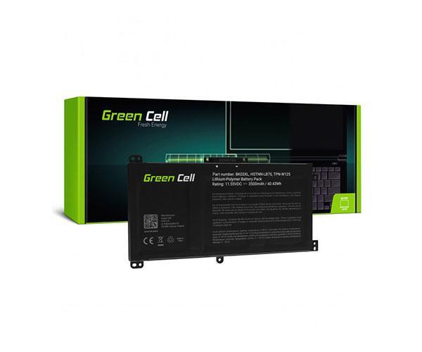 Bateria port. Hp Pavilion X360 14-BA BK03XL 11.55V 3500MAH HP167
